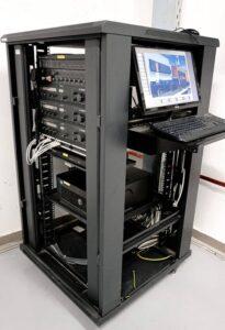 Εγκατάσταση Public Access - Comcoms